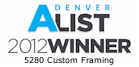 A-List 2012